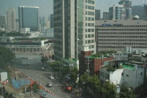 Modern Seoul Diovil