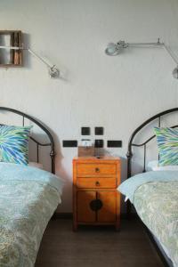 Hidden Hotel, Hotel  Dali - big - 11