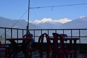 Hotel valley view, Hotely  Pelling - big - 59
