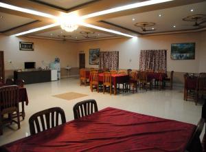 K.Raj Tiger Resort