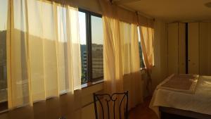 Santiago Downtown Providencia, Апартаменты  Сантьяго - big - 94
