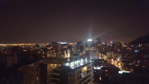 Santiago Downtown Providencia, Апартаменты  Сантьяго - big - 93