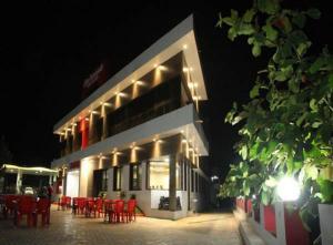 Hotel Vijay Laxmi