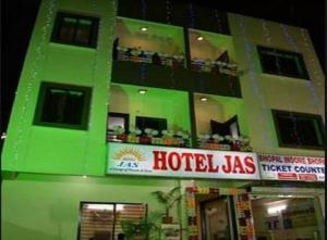 Hotel JAS
