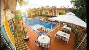 Nai C Resort