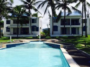 Beachfront Apartment Escale Du Sud - , , Mauritius
