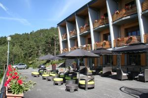 Residence Adrechas et Spa