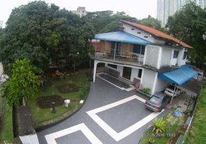 Goffer Guest House