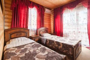 Апартаменты Тростниковая - фото 11