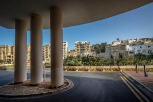 Consiglia Apartments Balluta 2011