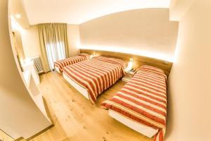 Grand Hotel Europa, Hotel  Rivisondoli - big - 15