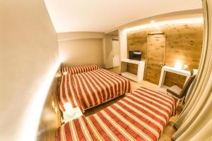 Grand Hotel Europa, Hotel  Rivisondoli - big - 14