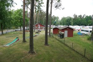 Bromölla Camping o Vandrarhem