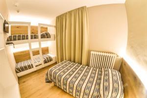 Grand Hotel Europa, Hotel  Rivisondoli - big - 17