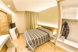Grand Hotel Europa, Hotely  Rivisondoli - big - 12