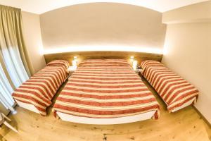 Grand Hotel Europa, Hotel  Rivisondoli - big - 9