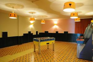 Grand Hotel Europa, Hotel  Rivisondoli - big - 18
