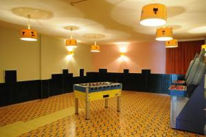 Grand Hotel Europa, Hotely  Rivisondoli - big - 18