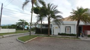 Jurerê B&B, Bed and Breakfasts  Florianópolis - big - 40
