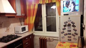 Apartment on Botanicheskaya 3