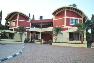 Grand Maurya And Resorts