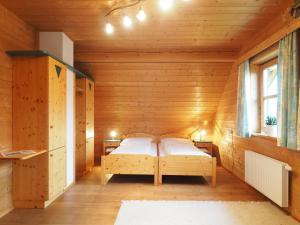 Haus Helene im Öko-Feriendorf, Prázdninové domy  Schlierbach - big - 19