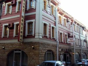 obrázek - Mevlana Hotel