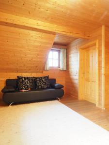 Haus Helene im Öko-Feriendorf, Case vacanze  Schlierbach - big - 17