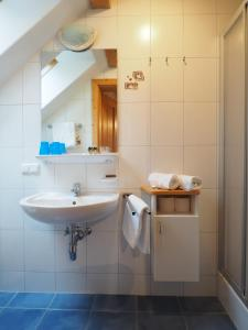 Haus Helene im Öko-Feriendorf, Case vacanze  Schlierbach - big - 14