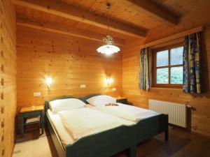 Haus Helene im Öko-Feriendorf, Holiday homes  Schlierbach - big - 11