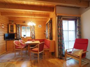 Haus Helene im Öko-Feriendorf