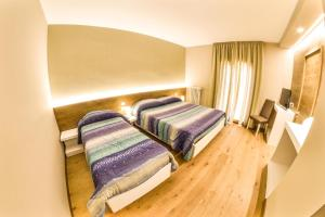 Grand Hotel Europa, Hotely  Rivisondoli - big - 7