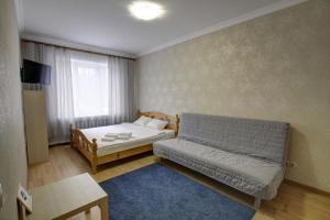 Apartment Tsiolkovskogo 7