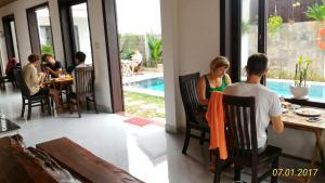 Hoi An Maison Vui Villa, Отели  Хойан - big - 46