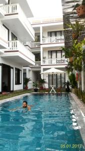 Hoi An Maison Vui Villa, Отели  Хойан - big - 49