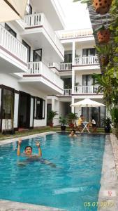 Hoi An Maison Vui Villa, Отели  Хойан - big - 50