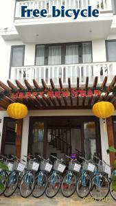 Hoi An Maison Vui Villa, Отели  Хойан - big - 51