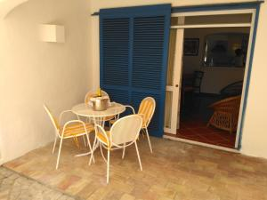 101 Balaia Apartment, Appartamenti  Albufeira - big - 13