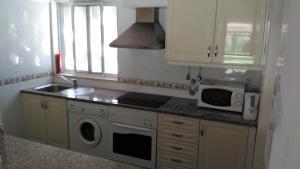 101 Balaia Apartment, Appartamenti  Albufeira - big - 15