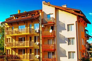 Rossitsa Holiday Apartments, Ferienwohnungen  Kranevo - big - 2