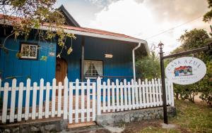 Casa Azul Bed & Breakfast