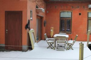 Villa Egmont, Prázdninové domy  Zottegem - big - 61