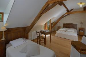 Le Clos du Piheux, Bed & Breakfast  Thorigné-d'Anjou - big - 7
