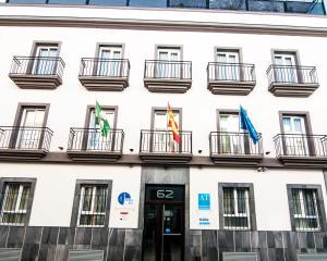 obrázek - Apartamentos Plaza de la Luz Cádiz
