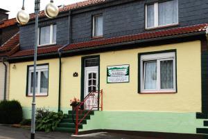 Guest house Mückenheim