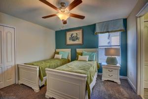 CG 4 Bedroom Home, Dovolenkové domy  Davenport - big - 22