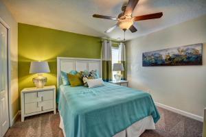 CG 4 Bedroom Home, Dovolenkové domy  Davenport - big - 21
