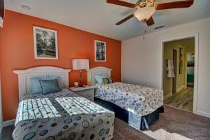 CG 4 Bedroom Home, Dovolenkové domy  Davenport - big - 20