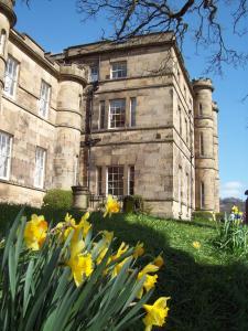 Willersley Castle Hotel