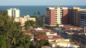 Apartamento Temporada Maceió, Appartamenti  Maceió - big - 20